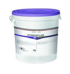 Hydronylon proof tech