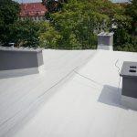 Jak uszczelnić dach z papy?