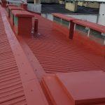 Renowacja dachu z blachy – co trzeba wiedzieć?