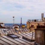 Jak naprawić dach z blachy?